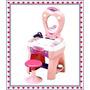 Tocador Rondi Little Star Princesas!!! Set De Belleza
