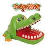 Croky Attack Ditoys - Cocodrilo
