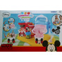Mickey Mouse Maquina Para Hacer Helados Juguetería El Pehuén