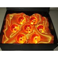 Esferas Del Dragon Caja Dragon Ball Z Bandai 7 Esferas