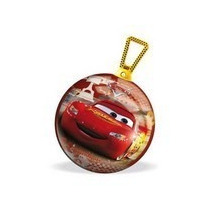 Pelota Canguro Saltarina Cars Int 06817 Original