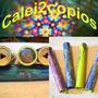 Caleidoscopio Tradicional
