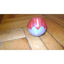 Juguete De Mc Donalds Dragon (pelotita Que Se Abre En Dragon