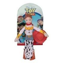 Jessie Toy Story Muñeco De Tela Disney Pixar 36 Cm Alto