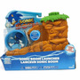 Sonic Boom Launcher Playset Original Tv Cod T22132