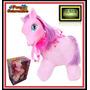 The Sweet Pony Interactivo Original De Ditoys - El De Tv !