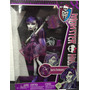 Muñeca Monster High Spectra Vondergeist G Original De Mattel