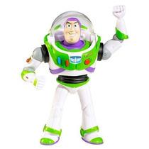 Muñeco Toy Story Buzz Lightyear Articulable Y Con Voz