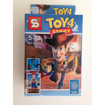 Personajes De Toy Story Lego