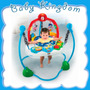 Jumper Saltarin Bebe Fisher Price. Jugueteria Baby Kingdom.