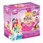 Bolas De Nieve Disney Princesas R&m Babies