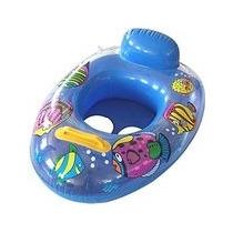 Flotador Botes Motos Colchonetas Para Bebes Y Ninios