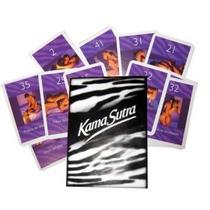 Cartas Del Kamasutra- 72 Posiciones En Hd