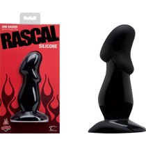 Sexshop - Consolador Rascal Anal Estimulador De Prostata