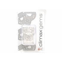Estimulador Anillo Vibrador Topco Climax Gems Ring 1006576
