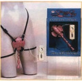 Stingray Estimulador Femenino Triple Accion Made In Usa