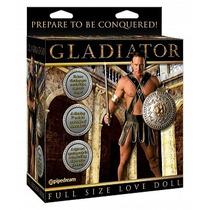Sexshop Kisme Muñeco Gladiador Pd351800