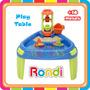 Rondi Play Table Mesa Para Jugar Agua Y Arena - Mundo Manias