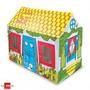 Navidad Cottage Play House 52008 Bestway