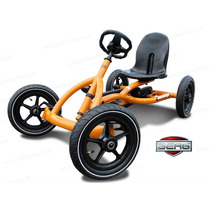 Berg Toys Orange Buddy Karting A Pedal