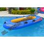 Bote Inflable Sevylor Columbia 3mts 5 Peronas