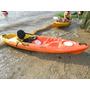 Kayak Raptor - Pesca - Travesias.