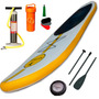 Stand Up Paddle Surf Tabla Sup Inflable Sportek 6-12 Cuotas