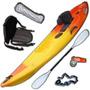 Kayak Deportivo Yukon De Samoa Pesca + Accesorios En Palermo