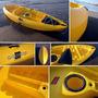 Kayak Sit On Top Mod. Kai + Remo. Envios A Todo El Pais !!!!