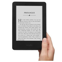 La Plata! Amazon Kindle E-book 4gb 6 Pulg. Wifi Tactil