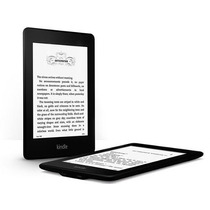 Amazon Kindle Paperwhite Touch Screen Caja Sellada Ebook Wif