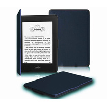 Funda Kindle Paperwhite Book Cover Ultra Fino - Envio Gratis