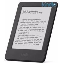 Amazon Kindle Gen Wifi 6 E Reader Book Local En Microcentro