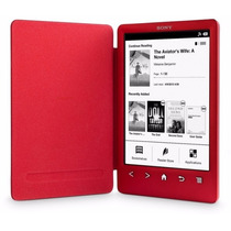 Ebook Reader Sony Prs-t3 6 2gb Wifi Kindle Touch