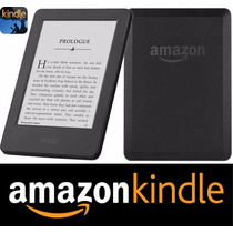 Amazon Kindle Paperwhite Touch E-book 4gb Pant 6 Tactil Wifi