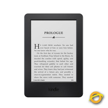 Amazon Kindle Touch 7 Gen Wifi 1ghz 4gb Ebook Reader Tactil