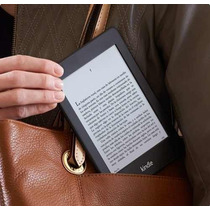 Amazon Kindle Paperwhite 2e-reader E-book C/luz Wifi Ultimo