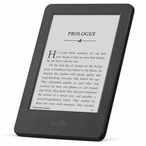 Tablet Amazon Kindle Touch 7 Gen - Dixit Pc