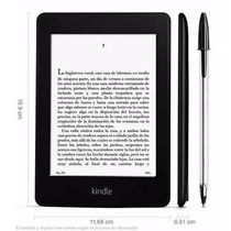 Amazon Kindle Paperwhite E-book C/luz Wifi Nuevo Modelo!!