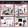 Mary Kay Kit De Maquillaje Completo. Envios Gratis Al Pais