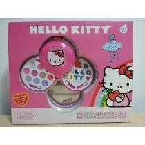 Maquillaje /pupa / Make Up /hello Kitty