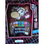 Set De Maquillajes Monster High-