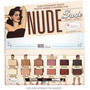Paleta The Balm. Nude Tude Y Nude Dude
