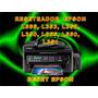 Reset Almoadilla Epson L555, L353, L358, L350, L355, L550,