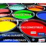 Formulas Quimicas Elabore Tinta Para Impresoras Sublimacion