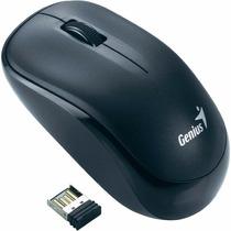 Mouse Inalambrico Genius Traveler 6000 1200dpi Optico Envio