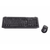 Teclado Mouse Inalambrico Verbatim Kit 98112
