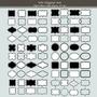 Kit Imprimible Pack Frames Etiquetas Label 16 Clipart