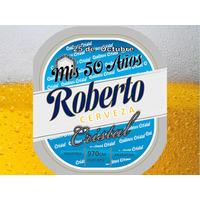 Kit Imprimible Etiquetas Bebidas Personalizadas De Botellas
