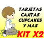 Kit Imprimible Mi Primera Comunion - Tarjetas - Candy Bar